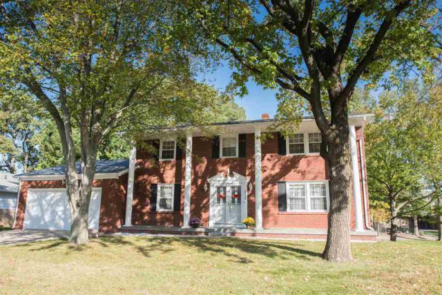 2512 Sunrise Avenue, Lafayette, IN 47904 (MLS #201748115) :: Len Wilson & Associates