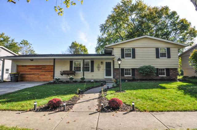 2820 Linda Lane, West Lafayette, IN 47906 (MLS #201748145) :: The Romanski Group - Keller Williams Realty