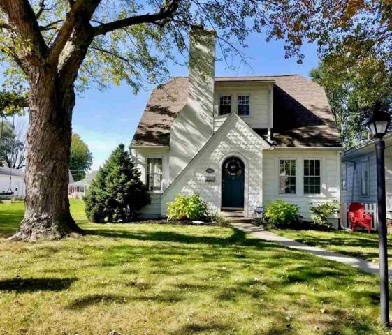 405 Conradt Avenue, Kokomo, IN 46901 (MLS #201748167) :: The Romanski Group - Keller Williams Realty