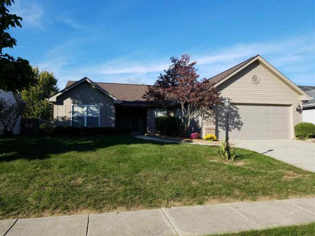 314 Cromwell Court, Lafayette, IN 47909 (MLS #201748249) :: The Romanski Group - Keller Williams Realty