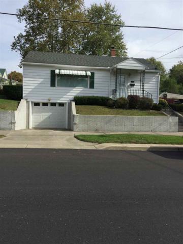 714 17th Street, Logansport, IN 46947 (MLS #201748302) :: The Romanski Group - Keller Williams Realty