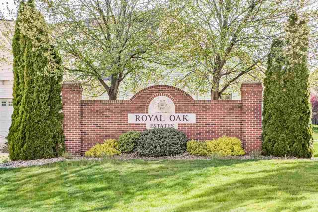 673 Pulling Street, South Bend, IN 46614 (MLS #201748999) :: The ORR Home Selling Team