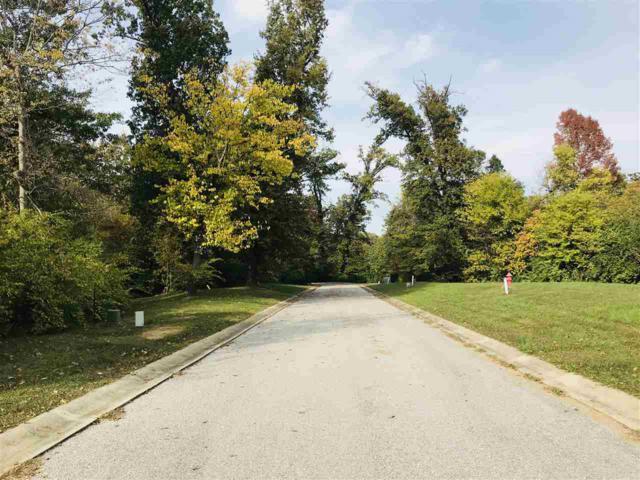 Deer Run Park Lot 9, Princeton, IN 47670 (MLS #201749891) :: Parker Team