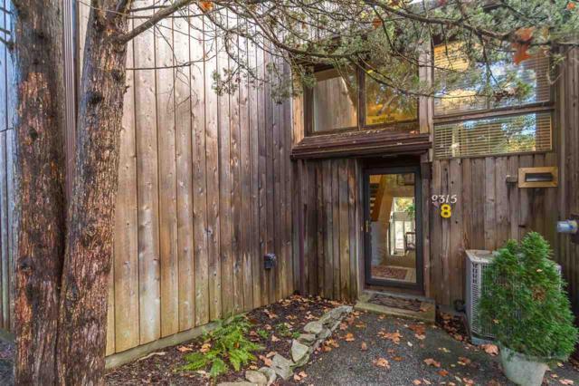 9315 S Pointe Lasalles Drive #8, Bloomington, IN 47401 (MLS #201750327) :: The ORR Home Selling Team