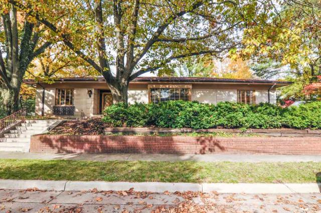 902 Central Ave, Lafayette, IN 47905 (MLS #201750849) :: Parker Team