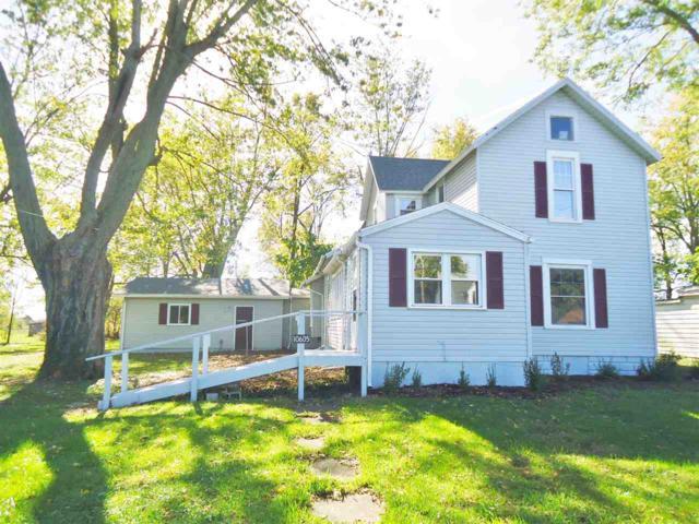10605 E Jackson Street, Selma, IN 47383 (MLS #201751775) :: The ORR Home Selling Team
