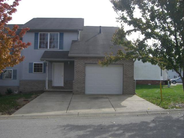 1411 W Westwind Court, Bloomington, IN 47403 (MLS #201751803) :: The ORR Home Selling Team