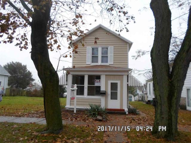 675 Huffman Street, Fort Wayne, IN 46808 (MLS #201752342) :: TEAM Tamara
