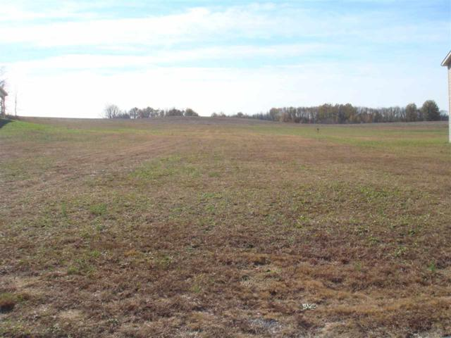 Lot 15 Winyard Pl, Owensville, IN 47665 (MLS #201752359) :: Parker Team