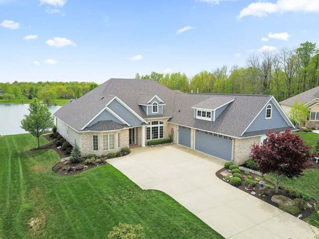 3714 Shinnecock Court, Fort Wayne, IN 46814 (MLS #201752376) :: The ORR Home Selling Team