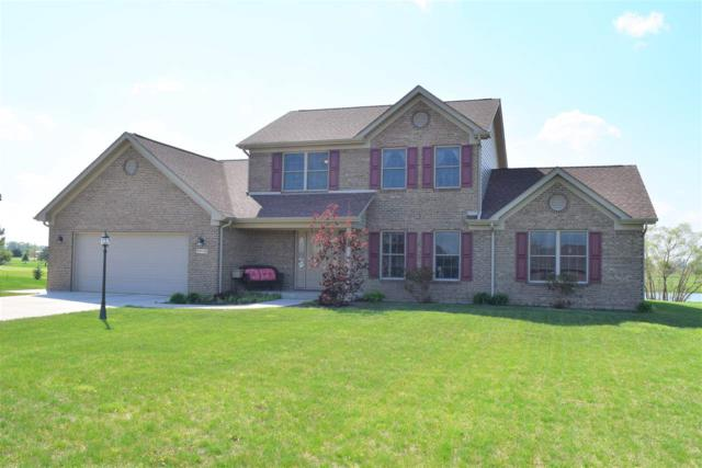 39 Stonebridge Drive, Winchester, IN 47394 (MLS #201752963) :: The ORR Home Selling Team