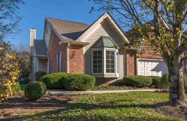 3238 S Coppertree Drive, Bloomington, IN 47401 (MLS #201753049) :: Parker Team