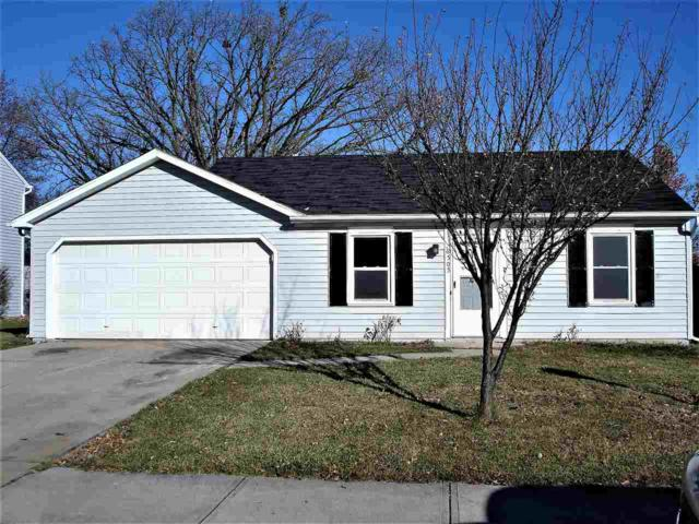 6505 High Point Run, Fort Wayne, IN 46825 (MLS #201753136) :: The ORR Home Selling Team