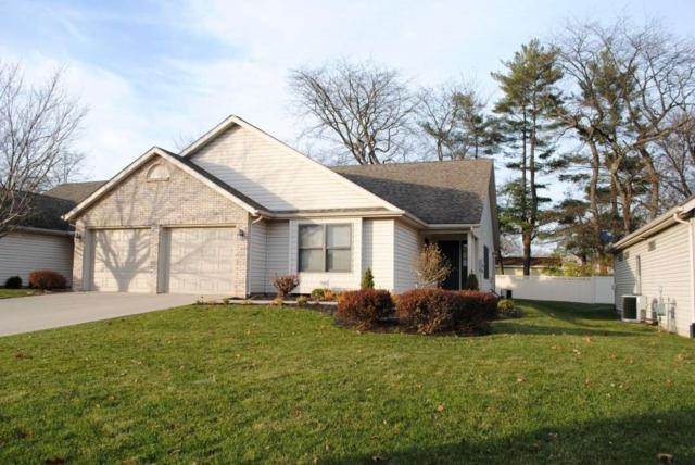 1644 Skyline Road, Lafayette, IN 47905 (MLS #201753298) :: The ORR Home Selling Team