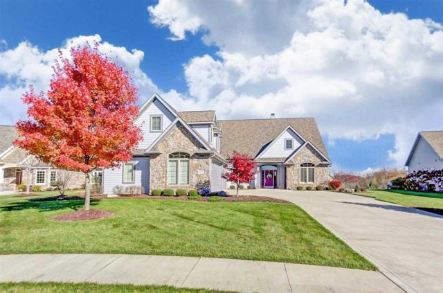 3731 Shinnecock Ct, Fort Wayne, IN 46814 (MLS #201753356) :: The ORR Home Selling Team