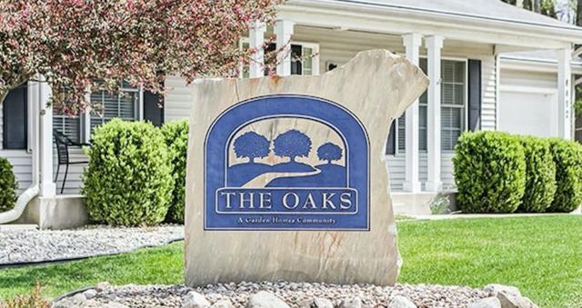4381 Garden Oak Drive, South Bend, IN 46628 (MLS #201753436) :: The ORR Home Selling Team