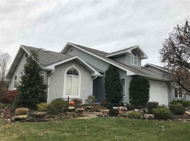 4167 E Fox Run Drive, Vincennes, IN 47591 (MLS #201753879) :: The ORR Home Selling Team