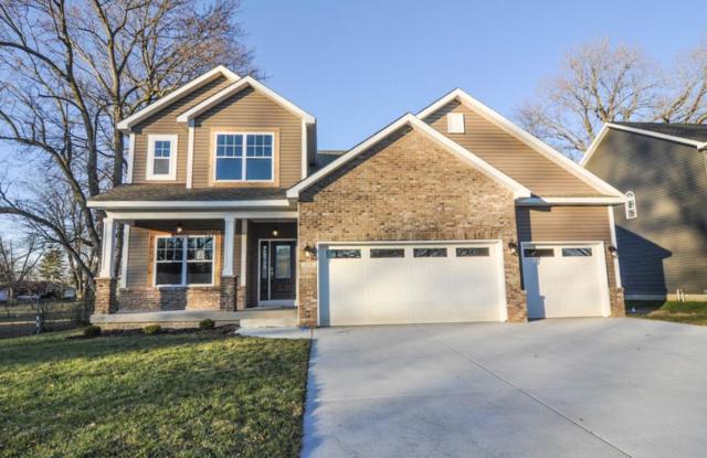 930 Lindberg Rd, West Lafayette, IN 47906 (MLS #201753964) :: The Romanski Group - Keller Williams Realty