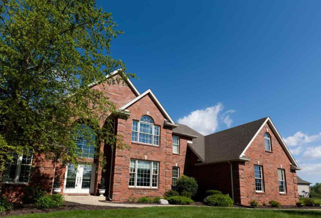 110 Chestnut Hills Parkway, Fort Wayne, IN 46814 (MLS #201754360) :: The ORR Home Selling Team