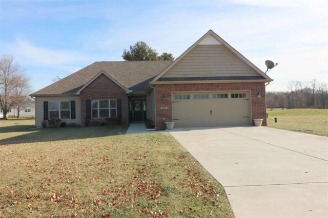 8547 Division Road, West Lafayette, IN 47906 (MLS #201754365) :: The Romanski Group - Keller Williams Realty