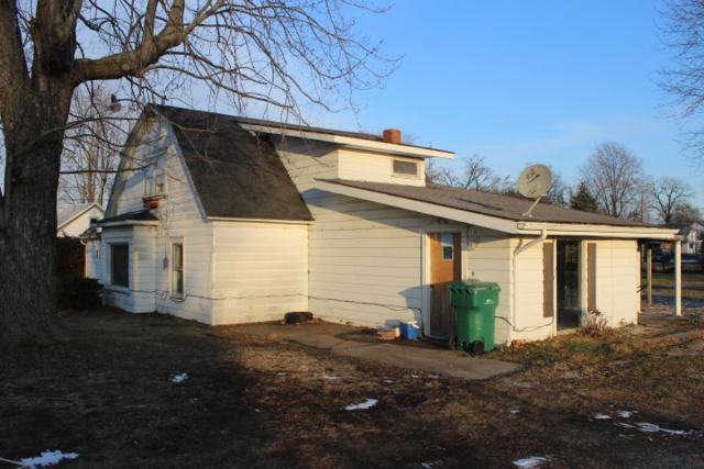 331 E Center, Dunkirk, IN 47336 (MLS #201754390) :: The ORR Home Selling Team