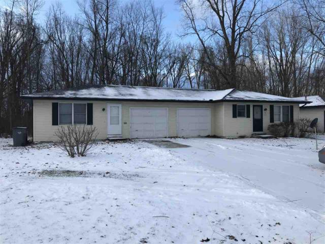 403 E Palm, Syracuse, IN 46567 (MLS #201754530) :: Parker Team