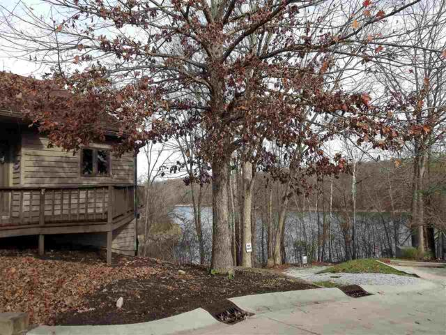 2073 E Waters Edge Drive #10, Bloomington, IN 47401 (MLS #201754567) :: The ORR Home Selling Team