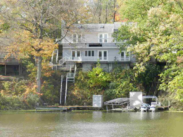 4778 E Harbor Ct., Monticello, IN 47960 (MLS #201754671) :: The Romanski Group - Keller Williams Realty