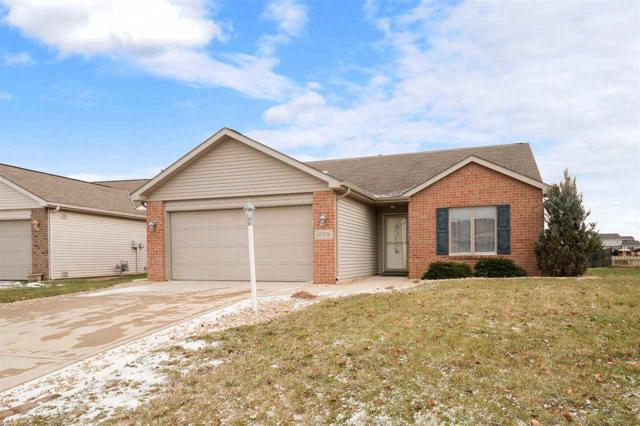 12306 Tumblebrook Ln, Fort Wayne, IN 46818 (MLS #201754833) :: TEAM Tamara