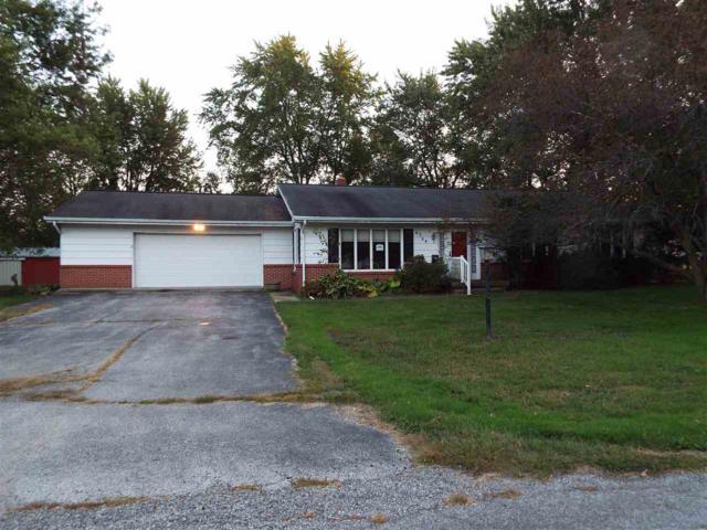 6384 E Hickory Ridge Court, Monticello, IN 47960 (MLS #201754957) :: Len Wilson & Associates