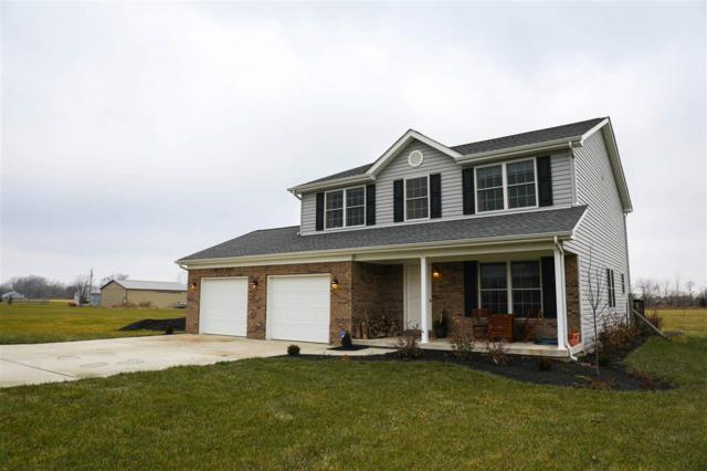 9584 E County Road 450S, Selma, IN 47383 (MLS #201755296) :: The ORR Home Selling Team