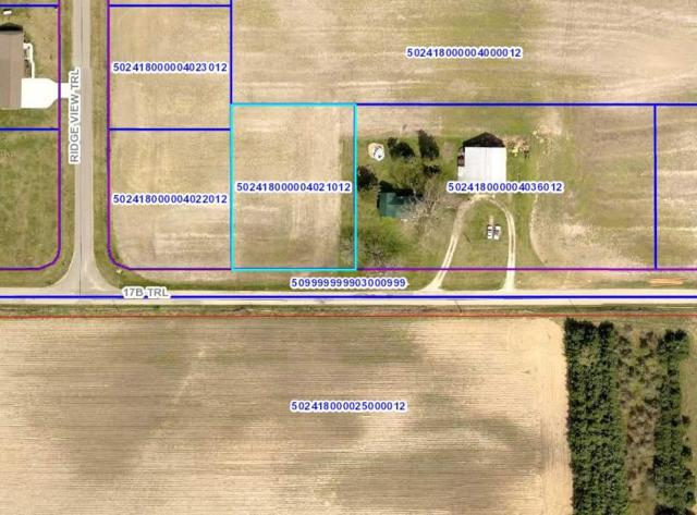 TBD 17 B Trail, Tippecanoe, IN 46570 (MLS #201755459) :: Hoosier Heartland Team | RE/MAX Crossroads