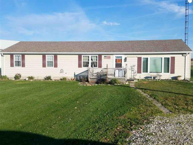 2623 N 300 E, Winchester, IN 47394 (MLS #201755955) :: The ORR Home Selling Team