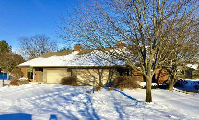 2918 Cutter Cove, Fort Wayne, IN 46815 (MLS #201800273) :: The ORR Home Selling Team
