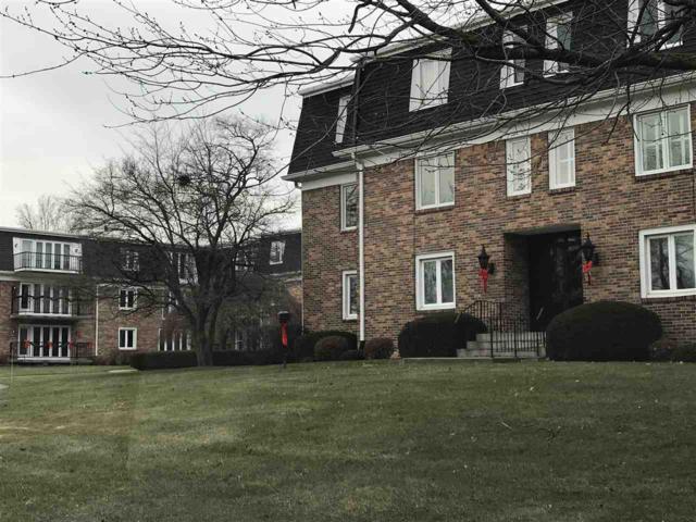 4501 N Wheeling 2-314, Muncie, IN 47304 (MLS #201800282) :: The ORR Home Selling Team