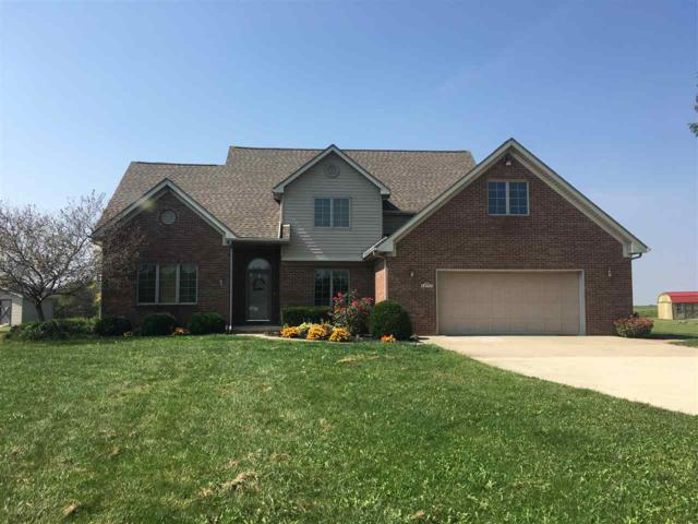 14751 N County Road 400 E, Eaton, IN 47338 (MLS #201800883) :: The ORR Home Selling Team