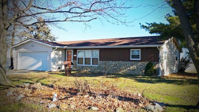 2067 Lowell Street, Parker City, IN 47368 (MLS #201801075) :: The ORR Home Selling Team