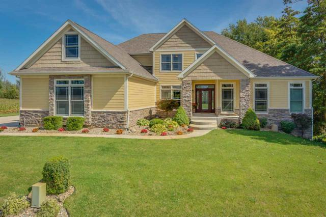 53210 Sunset Marble, South Bend, IN 46628 (MLS #201801406) :: Parker Team