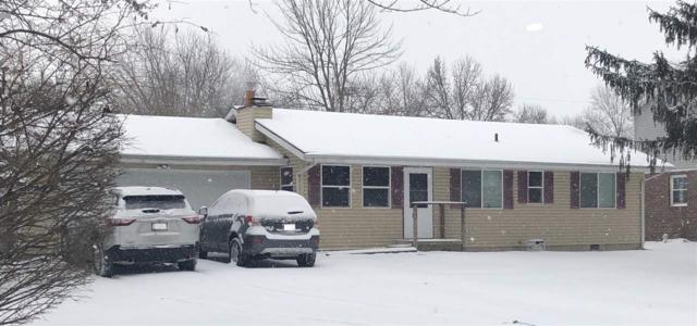 1709 W Earl Drive, Muncie, IN 47304 (MLS #201801667) :: The ORR Home Selling Team