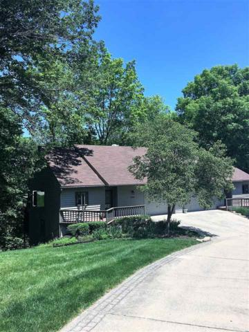 2041 E Waters Edge Drive #3, Bloomington, IN 47401 (MLS #201801776) :: The ORR Home Selling Team