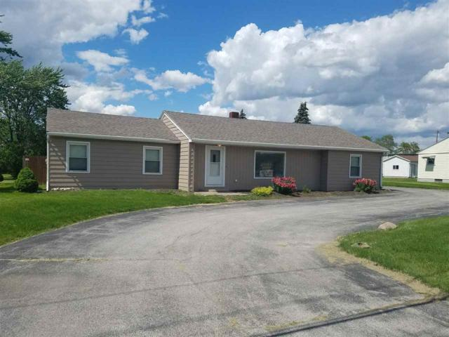 6109 E State Blvd, Fort Wayne, IN 46815 (MLS #201801813) :: The ORR Home Selling Team