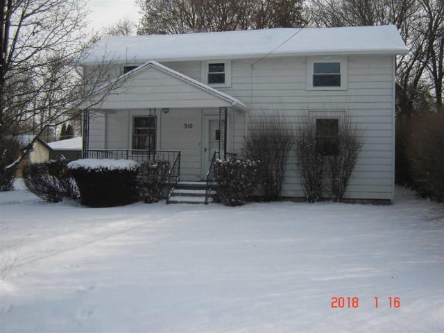 310 N Clark, Auburn, IN 46706 (MLS #201801837) :: The ORR Home Selling Team