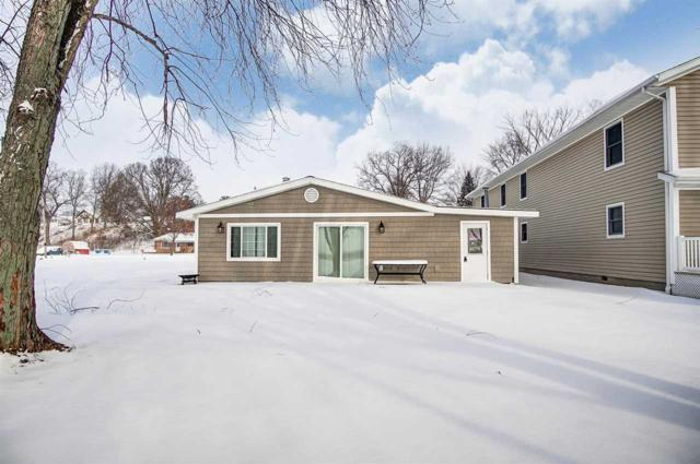 220 Lane 105 Big Turkey Lake, Lagrange, IN 46761 (MLS #201801923) :: The ORR Home Selling Team
