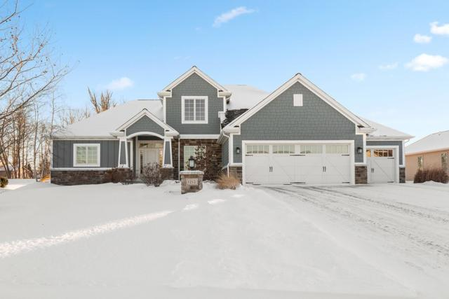 1212 N Dewey Street, Auburn, IN 46706 (MLS #201802327) :: Parker Team