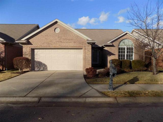 5610 E Sycamore, Evansville, IN 47715 (MLS #201802612) :: The ORR Home Selling Team