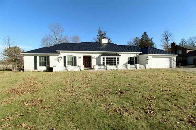 3660 N Sycamore Drive, Marion, IN 46952 (MLS #201803243) :: Parker Team