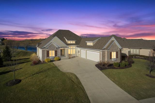 3734 Shinnecock Court, Fort Wayne, IN 46814 (MLS #201803384) :: The ORR Home Selling Team