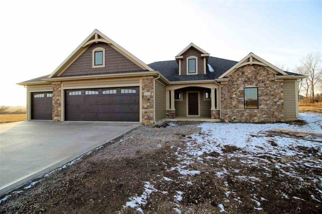 2011 Bogey Court, Auburn, IN 46706 (MLS #201803442) :: Parker Team