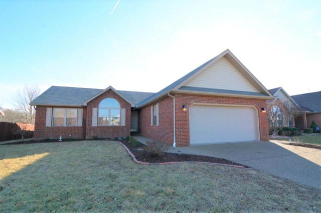721 Merimac Dr., Evansville, IN 47711 (MLS #201803514) :: The ORR Home Selling Team