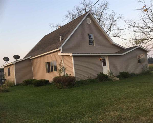 6919 E 900 N, Bryant, IN 47326 (MLS #201803725) :: The ORR Home Selling Team